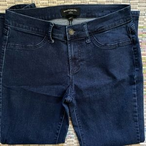 Banana Republic Jeans women size 4